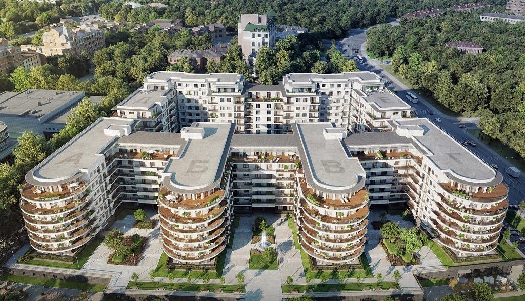 ЖК Привилегия от Еврострой цены на квартиры, планировки, отзывы,  расположение на карте Санкт-Петербурга